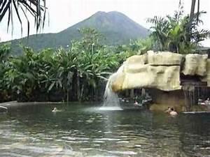 Bald U00ed Hot Springs  Fortuna  San Carlos