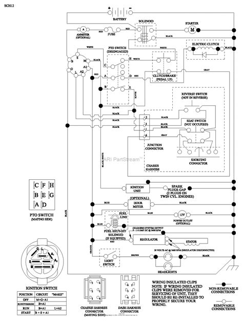 Husqvarna Ythvls Parts Diagram