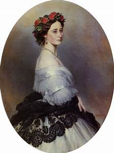 Princess Alice - Daughter of Queen Victoria