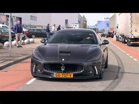 Gambar Mobil Maserati Granturismo by Maserati Granturismo Drive Reviews