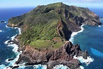 Pitcairn islands - paradise in the least populous country