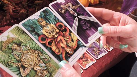 The emperor card would have different meanings for different people, as each tarot card has a different meaning on an individual basis and when clubbed with others. PISCES TAROT CARD READING DECEMBER 2017 - BACK AWAY SLOWLY ...