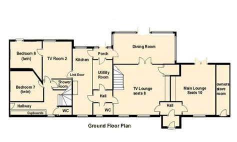 draw a floor plan create a floor plan drawing floor plan of a villa