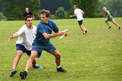 Ultimate Frisbee Stock Photo - Download Image Now - iStock