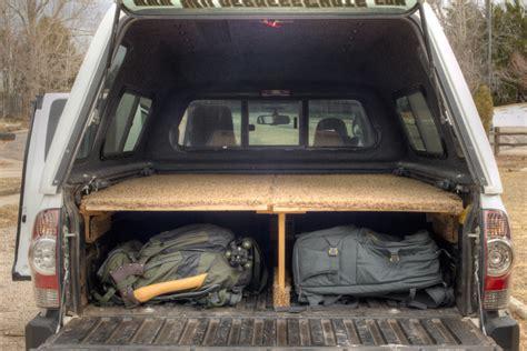 aluminum tool boxes toyota tacoma overlander photography expedition vehicle