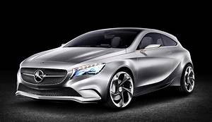Mercedes Classe A : mercedes benz definitely planning a class amg 300 plus hp turbo four possible car and driver blog ~ Maxctalentgroup.com Avis de Voitures