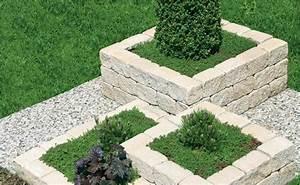 Steingarten Anlegen Tipps : steingarten vorgarten anlegen gartengestaltung ideen ~ Lizthompson.info Haus und Dekorationen