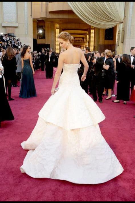 Jennifer Lawrence Oscars 2013 Dior | Nice dresses, Best ...