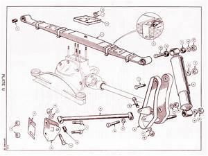 Rear Suspension   Canley Classics