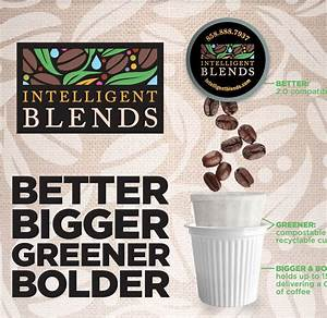 In the News - Intelligent Blends