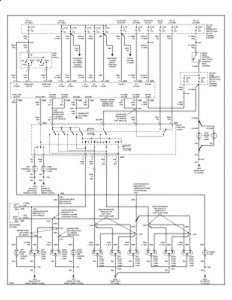 1994 Lincoln Town Car Ignition Wiring Diagram by 1998 Lincoln Town Car No Turn Signals These Things Don T