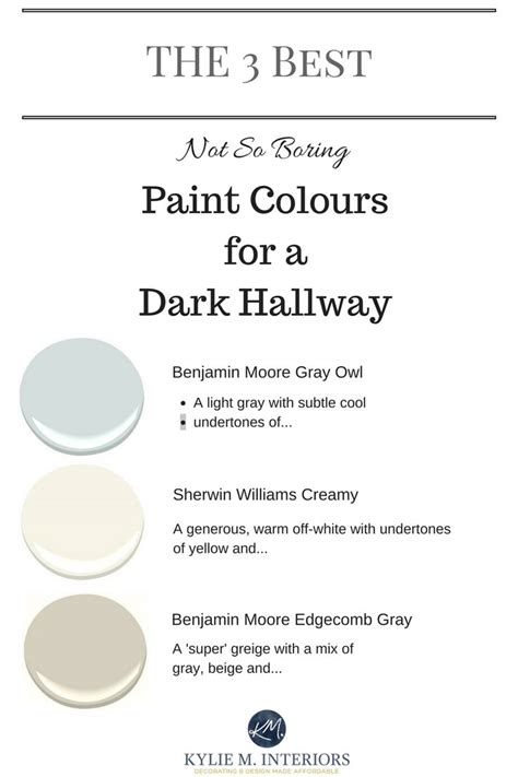 25 best ideas about hallway on narrow