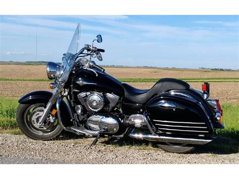 Kawasaki Vulcan Nomad by Kawasaki Vulcan Nomad For Sale Used Motorcycles On