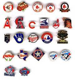 All MLB Baseball Team Logos