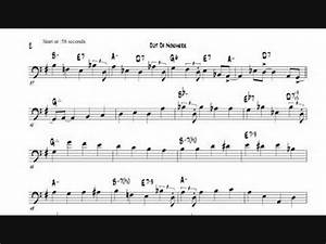 Doug Watkins: Out Of Nowhere - YouTube