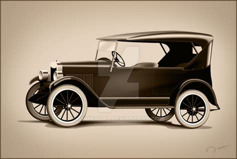 first chevy 1911 first chevrolet car by mimranad on deviantart