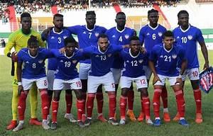 Mob Menace Liberians Ahead Of Sierra Leone World Cup Match