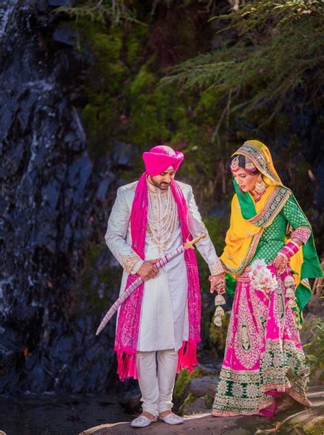multicultral indian weddings images  pinterest