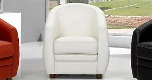 Canapé Faible Encombrement : fauteuil asti faible encombrement ~ Teatrodelosmanantiales.com Idées de Décoration