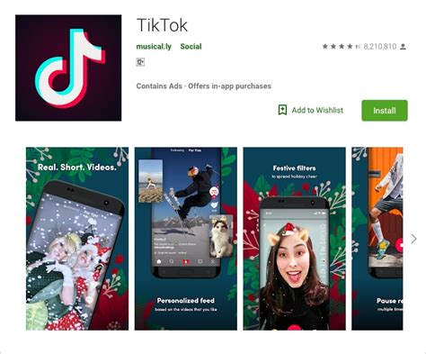 How To Download TikTok In India On Android & iOS