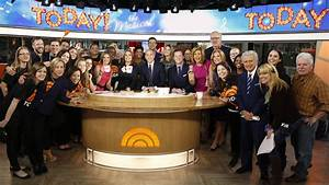 NBC's 'Today' Airs 14-Minute Musical | Hollywood Reporter