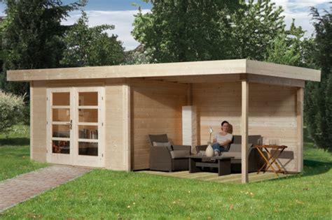 Moderne Gartenhäuser  50 Vorschläge Für Sie