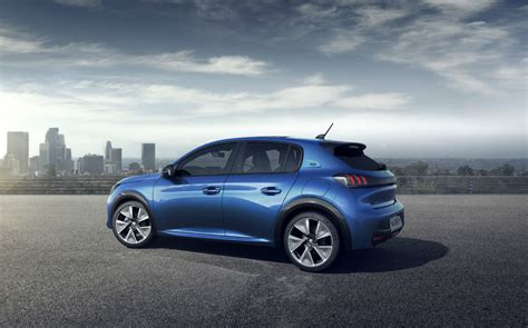 Peugeot 208 Price by 2019 Peugeot 208 And E 208 Prices Details Electric