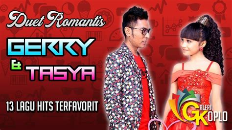 Duet Romantis Gerry & Tasya Full Album Dangdut Koplo