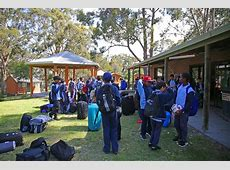Camp Coorong – AlTaqwa College