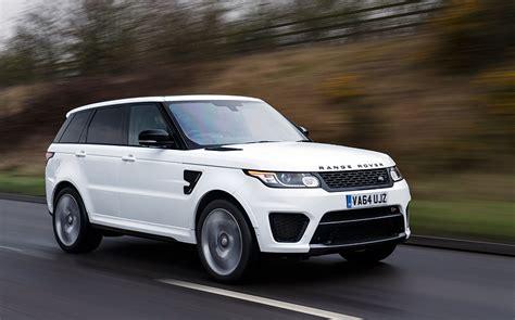 driving range for sale uk martin drives range rover sport svr 2015