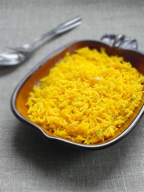 safran cuisine riz au safran une plume dans la cuisine