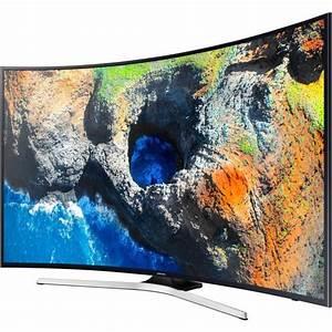 Tv Samsung 55 Pouces : samsung ue55mu6292uxxh tv led 4k uhd incurv e 139 cm 55 ~ Melissatoandfro.com Idées de Décoration