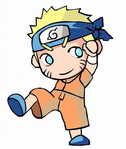 Naruto Animation Dance Dancing Cartoon