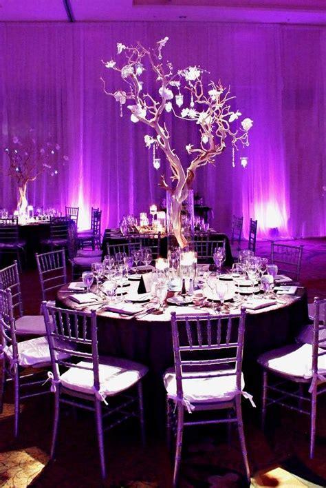 Color Inspiration: Purple Wedding Ideas for a Regal Event
