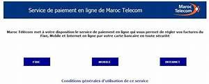 Macif Paiement En Ligne : maroc paiement des factures maroc telecom en ligne ~ Medecine-chirurgie-esthetiques.com Avis de Voitures