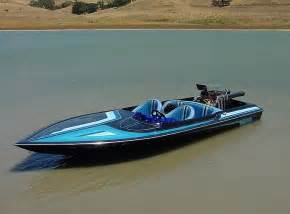 Jet Speed Boats For Sale Images