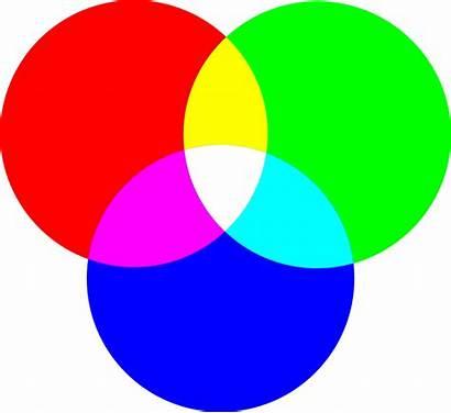 Luz Colores Contenidos