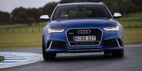 2015 Audi Rs6 Avant Review Caradvice