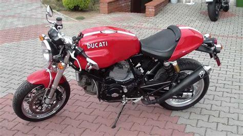 Ducati Sport Classic 1000 Biposto Termignoni