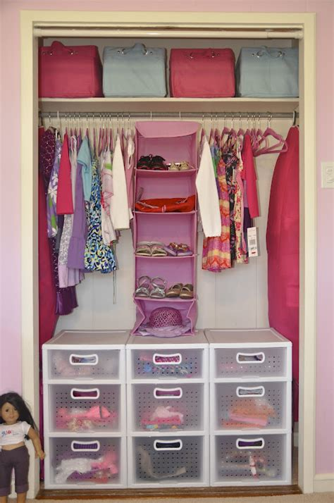 organized closet perhaps the could