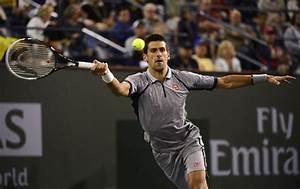 ATP List: Nole maintains clear lead – Novak Djokovic