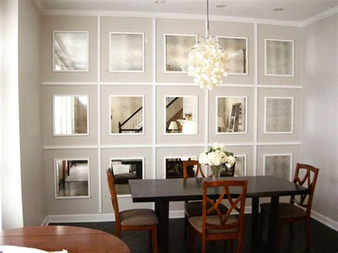 Best Place Mirror For Dining Room Wall