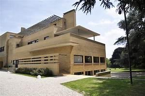 La Villa Cavrois : j 39 ai visit la villa cavrois ~ Nature-et-papiers.com Idées de Décoration