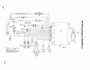 03 Arctic Cat Pantera 550 Wiring Diagrams