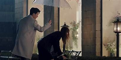 Romance Bonus Umbrella Lee Under Drama Moments