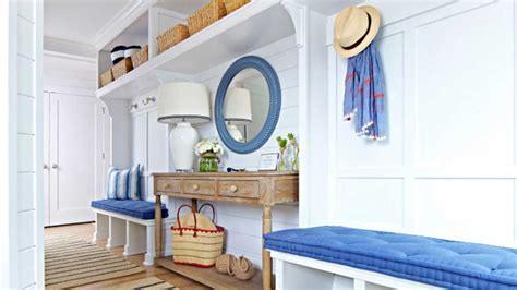 15 Mudroom Ideas We're Obsessed With   Southern Living