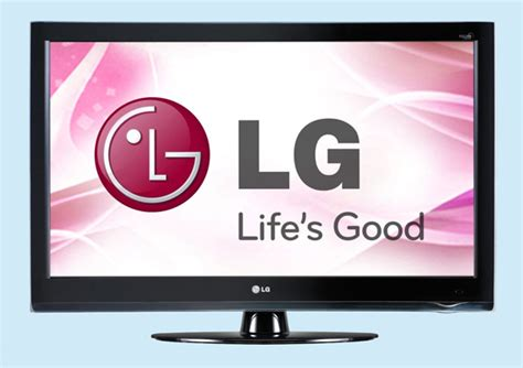 LG Switching To A One Price On Line Policy for HDTV Blu