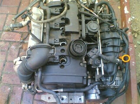 golf 5 gti motor golf 5 gti engine bwa cylinder randburg gumtree