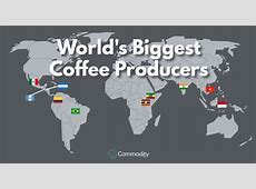 Coffee Learn How To Trade Agricultural Commodities at