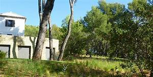 jardin mediterraneen architecte paysagiste thomas With plan maison entree sud 6 realisations architecte paysagiste thomas gentilini